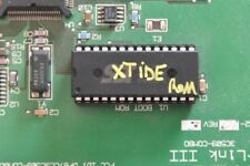 XTIDE Large HD Boot Rom for Olivetti PCS x86 IBM 51xx Commodore Amiga Sidecar...