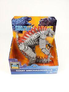"""11"""" Giant MechaGodzilla Godzilla VS Kong New"""