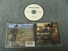 George Strait always never the same - CD Compact Disc