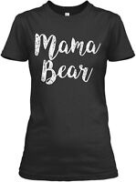 Mama Bear Gildan Women's Tee T-Shirt