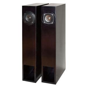 Yamamoto Sound Craft 8cm full range speaker YS-08TQ set / One pair