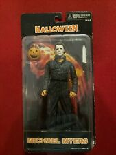 Neca Cult Classic Michael Myers Halloween Figure 100% Authentic