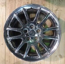 "(1) - USED 17"" CHRYSLER WHEEL 560-02157"