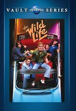 Wild Life (Christopher Penn) - Region Free DVD - Sealed