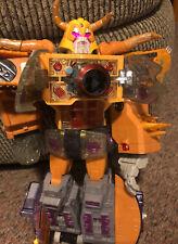 "Hasbro UNICRON Transformers Armada Supreme Class Figure 19 H"""
