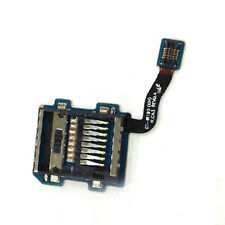 Micro SD Card Tray Slot Holder Flex Cable For Samsung Galaxy S3 mini GT-I8190