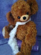 Large Merrythought Mohair Cheeky bear