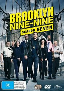 Brooklyn Nine-Nine - Season 7 DVD
