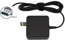 USB-C power cord AC adapter for HP ProBook 430 G6 notebook supply cable charger