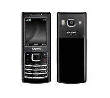 Nokia 6500 Classic Handy Dummy Attrappe - Requisit, Deko, Ausstellung, Modell