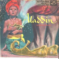 ALADDIN--PICTURE SLEEVE ONLY---PS--PIC--SLV