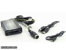 Connects2 CTAVLUSB001 USB / Aux 3.5mm / SD Adaptor Volvo C70 S80 upto 05