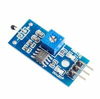 Thermal sensor module temperature sensor module Thermistor Sensor