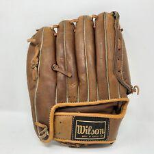 "Wilson A2160 Paul Blair Grip-Tite Pocket 10"" Glove Little League Baseball Snap"