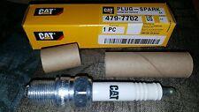 Caterpillar Spark plug 301-6663 479-7702 G3508 G3512 G3516 4797702 Bosch 7306
