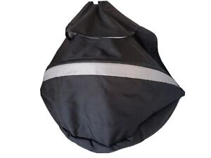 Graco FA FLD SPT Ck 2019 Stroller Canopy Hood Visor SunShade Black Model 2088436