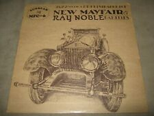 NEW MAYFAIR & RAY NOBLE 16 Rarities British Jazz Collectors SEALED New Vinyl LP