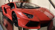 1:14 Lamborghini Aventador LP700 RC Car Remote Control RTR Orange Used