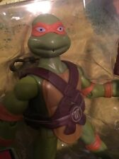 "Teenage Mutant Ninja Turtles 5"" Action Figure - Water Spittin' Michelangelo TMNT"