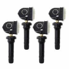 17 22 Ford F250 F350 F450 F550 Super Duty 62 Tpms Tire Pressure Sensor Kit 4
