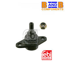 BMW MINI R50 R52 R53 ONE COOPER FRONT OUTER LOWER BALL JOINT FEBI BILSTEIN A1575