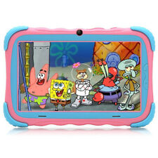 "IRULU Kids Tablet Pad 7"" Touch Screen 16GB WIFI Bluetooth Dual Camera Android"