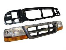 98 FORD RANGER SPLASH SIL GRILLE HEADLIGHT HEADER PANEL