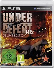 Under Defeat HD Deluxe Edition, NEU/OVP, PS 3, Playstation 3