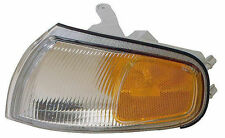 Fits 95-96 Toyota Camry Corner Light Turn Signal Lamp - LEFT