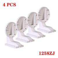 4X Wall Mount Bracket Base DS-1258ZJ WM110 For Hikvision IP Dome Security Camera