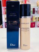 DIOR Diorskin Airflash spray foundation 600 MOKA 70 ml New In The Box