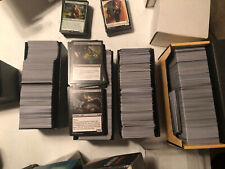 collection magic: the gathering mixed card lots: common, uncommon, rare, mythic