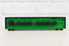 JoeMeek Pro Channel VC3Q Opto Compressor - Meequalizer