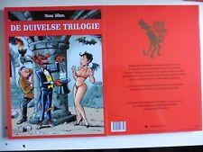 Nero  De duivelse trilogie 2005
