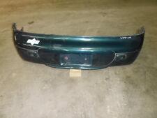 91-99 Mitsubishi 3000GT green Rear Bumper Cover