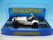 Scalextric Caterham 7 R500 c3093