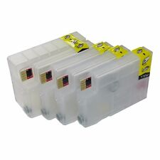 Refill Ink Cartridge for HP 932 933 Officejet 6100 6600 6700 7610 7612 ink tanks