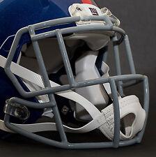 NEW YORK GIANTS Riddell Speed S2EG-SW-SP Football Helmet Facemask/Faceguard