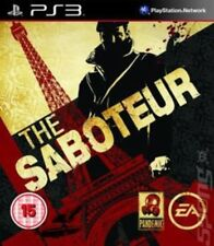 The Saboteur (PS3) VideoGames