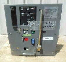 Westinghouse Ds-206S Low Voltage Ac Power Circuit Breaker 600 Amp