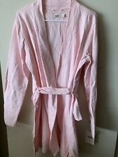 UGG Women's Jillie Bathrobe, Seashell Pink, Size XL