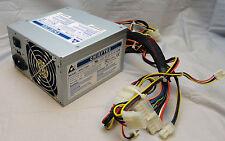 Chieftech ATX-1136H 360W dual fan power supply 2x fan 115/230V sata psu