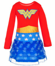 33d1b2d7fa Wonder Woman Sleepwear (Sizes 4   Up) for Girls