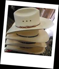 Straw Cowboy/Western Hats for Women