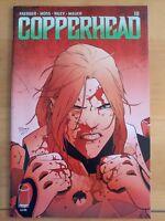 COPPERHEAD #18 (2018 IMAGE Comics) ~ VF/NM Book
