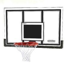 """54"""" Shatterproof Backboard and Rim Basketball Combo, 71526"""
