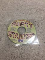 Kevin Bloody Wilson Party Starter Comedy Music CD Australian Humour