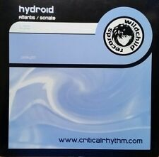 "Hydroid  ""Atlantis / Sonate""  * Wildchild Records – pooky003"