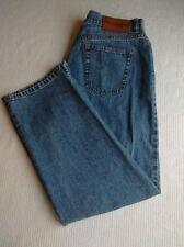 Ralph Lauren Lauren Denim Blue Capri Petite Jeans size 12P