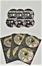 New listing Clinton Anderson Barrel Racing Success With Sherry Cervi 6 Dvd disks